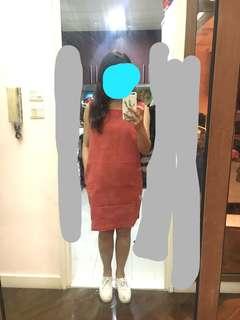One piece Korean dress