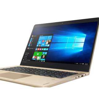 "Lenovo Ideapad 710S i76500 512GBSSD GTX 940MX 8GB RAM 13.3"" Rose Gold"