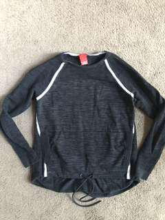 Nike Tech Knit Crew Women's jumper, size small