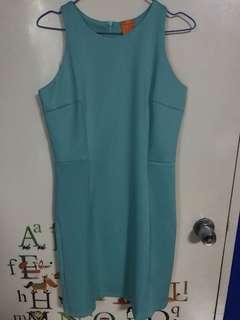 TM Mint Dress