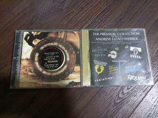 PL Bryan Adams Andrew Lloyd Webber CD