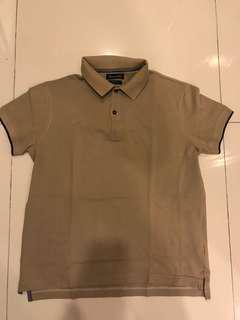 Polo Tee Shirt (L)