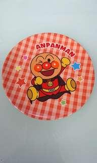 麵包超人小圓碟 Anpanman small plate