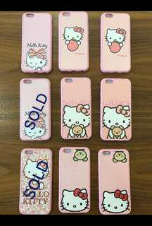 iPhone 6/6s Phone Covers