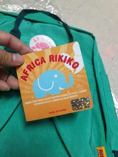 africa rikiko backpack