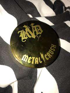 Kat Von D Metal Crush Gold Skool Highlighter