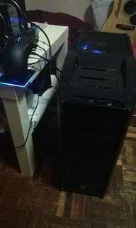 Quad core Desktop