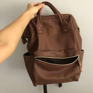 ANELLO PU BACKPACK