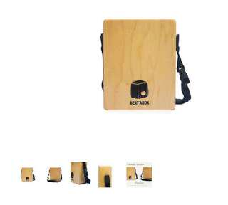 BEAT'ABOX Travel Cajon