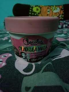 Pinklab.co Dead Sea Mask Chocolate Edition (Limited Edition)