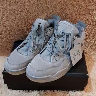 Nike Air Jordan X KAWS Premium High Quality size 41