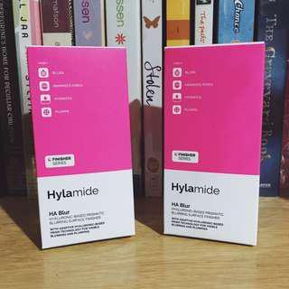 Hylamide HA Blur Primer