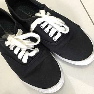 Payless shoes navy