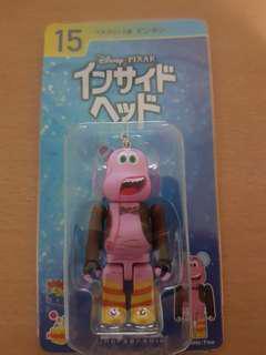 Disney Pixar Kuji Bearbrick