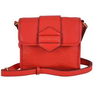 🚚 Crossbody Leather Purse Bag Marc by Marc Jacobs