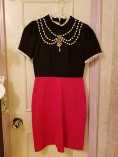 Jewlery dress