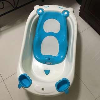 Safety 1st Baby Bathtub Bath Tub Tub