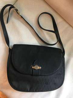 Vintage Christian Dior Shoulder Bag