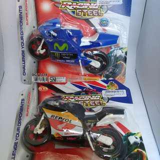 Moto Gp Series