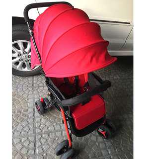 Repriced Baby Stroller