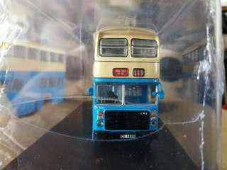 cmb 中巴 guy 佳牌阿拉伯五型 巴士模型 Lx 路線106