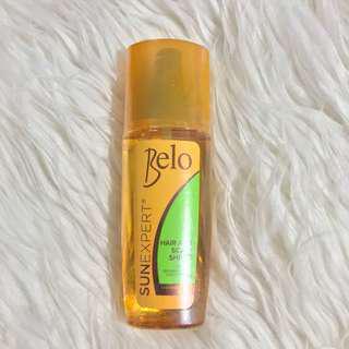Belon Sun Expert Hair and Scalp Shield