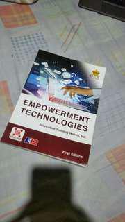 EMPOWERMENT TECHNOLOGIES K12