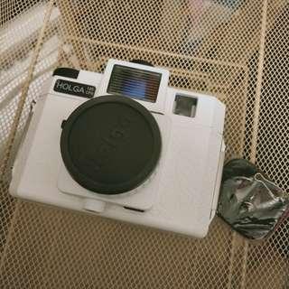 99%新 Holga 120菲林相機