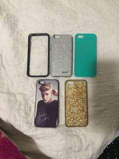 iPhone 5s Phone Cases