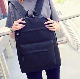 🚚 School Bagpack Basic