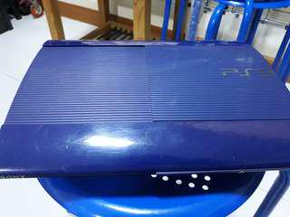 Limited PS3 Super Slim with GTA 5. **Price Reduced**