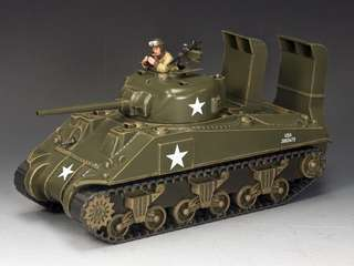 King and Country D Day Sherman KnC M4