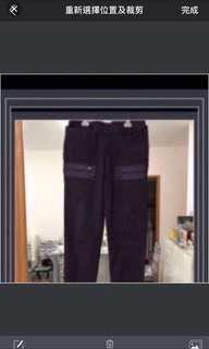 $500>$350 ! NUMBER (N)INE PANTS NEIGHBORHOOD DICKIES 牛仔褲 長褲