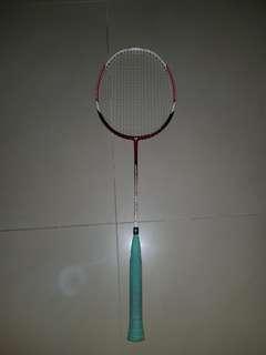 [100% ORIGINAL] racket/raket Victor Brave sword 1500 d