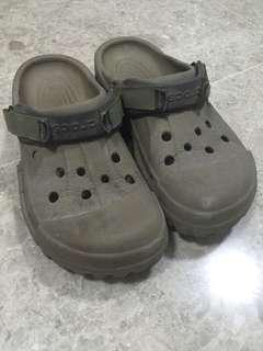 Willing to sell my Crocs