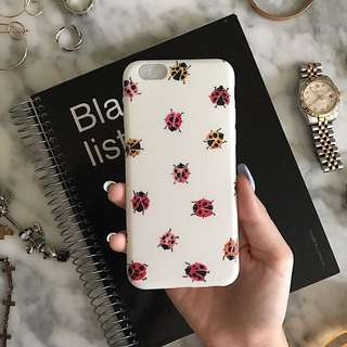 🚚 Ladybugs Phone Case