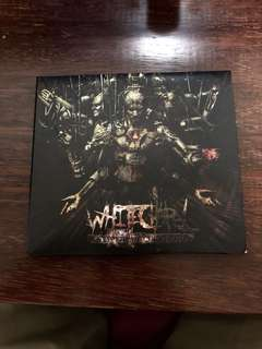 "Whitechapel ""A New Era of Corruption"" CD"