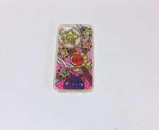 🚚 (全新) iPhone 6s美少女戰士透明軟殼