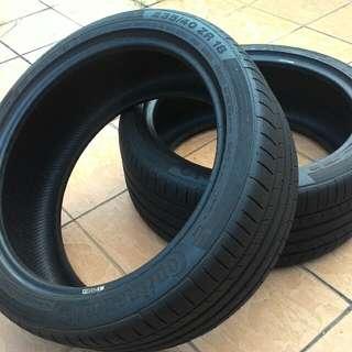 Tayar Tyres Continental Csc 5p