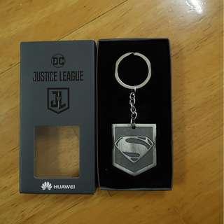 Key Chain Justice League - Superman