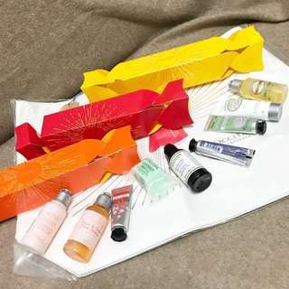 L'Occitane Gift Set (with Tote Bag)