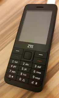 🚚 ZTE F327S Spare phone