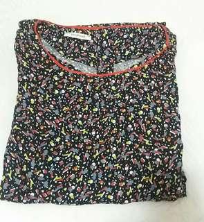 Promod dress size M
