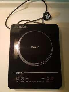 Mayer Induction Cooker