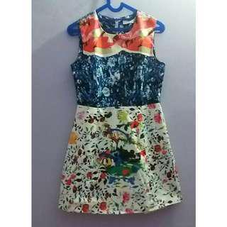 bYSI dress size S