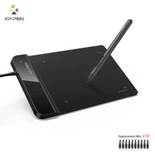 [ORDER] XP-Pen G430S Black / White Tablet for OSU / Creative Apps