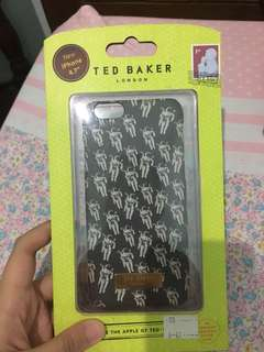 Case iphone 6s ted baker