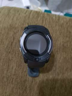 Smart Watch (bluetooth and camera)