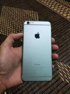 Iphone 6 Plus My Set 16GB Touchscreen Problem