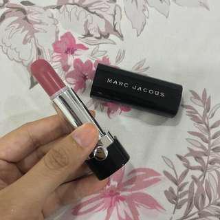 Marc Jacobs Le Marc Lip Creme Lipstick in 'Infamous 228'